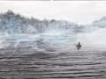 Misty-Morning-on-Wellington-Lake